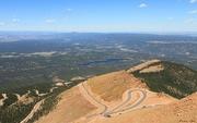 15th Sep 2016 - Pikes Peak Highway