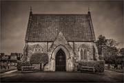16th Sep 2016 - Curzon Street Chapel
