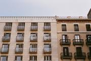 19th Apr 2016 - balconies