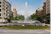 21st Apr 2016 - fountain