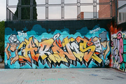 28th Apr 2016 - grafitti