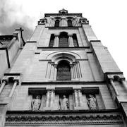 18th Sep 2016 - OCOLOY Day 262: Notre Dame de Bergerac