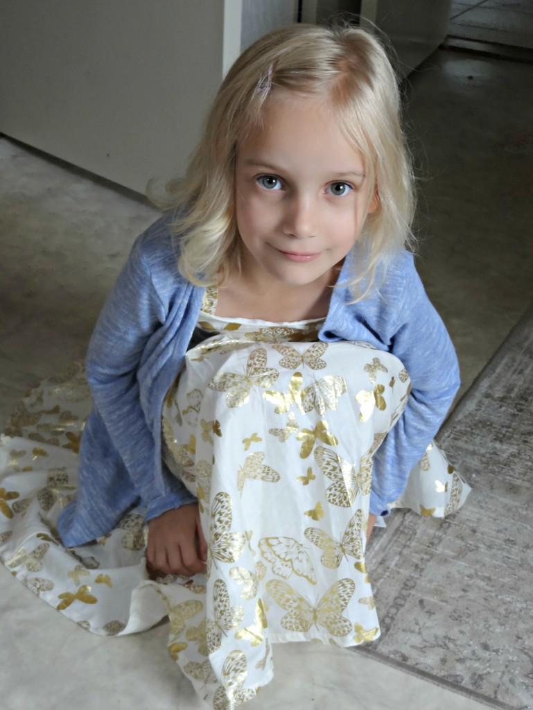 party dress by gijsje
