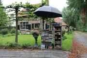18th Sep 2016 - A small bookstore