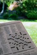 18th Sep 2016 - Sunday Crossword