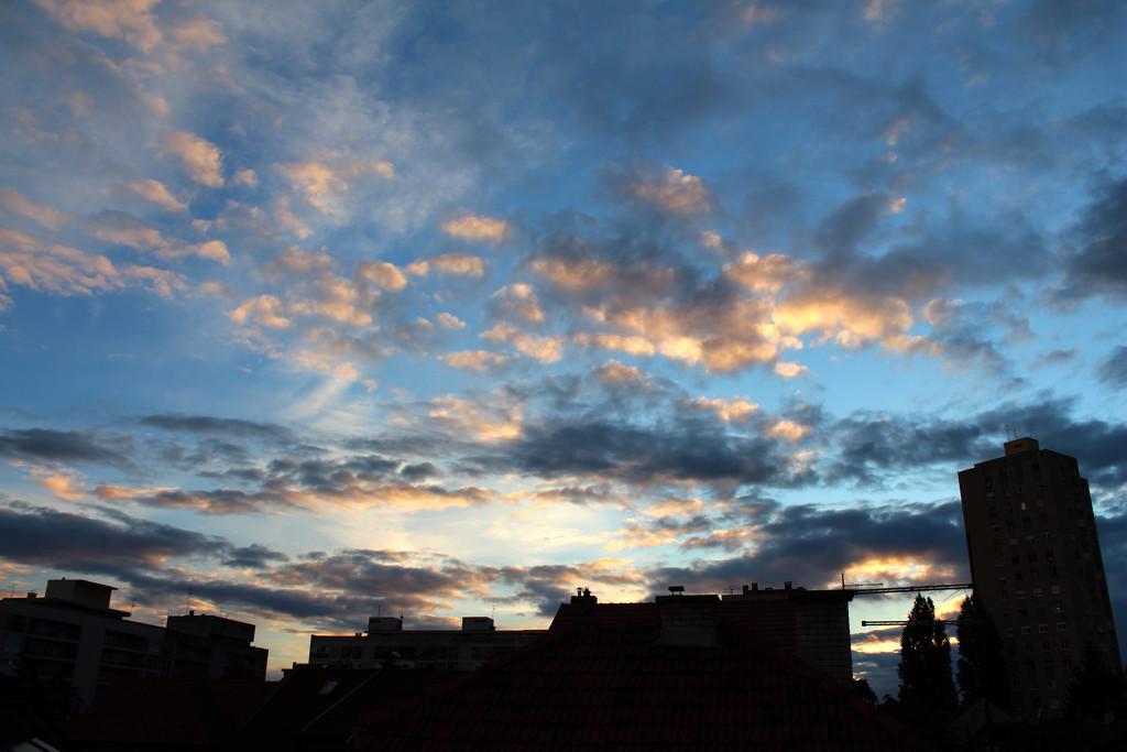 My Sky by cherrymartina