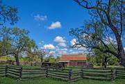 15th Sep 2016 - LBJ Ranch
