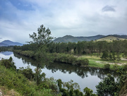 20th Sep 2016 - Macleay River