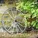 Rustic Wheel  by jo38