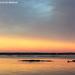 Sunset, Guilford Shoreline