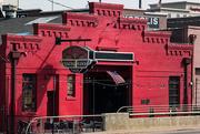 21st Sep 2016 - Whiskey Chicks Parlor - Oklahoma City