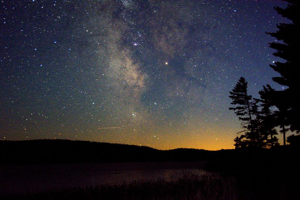 Starry starry night by jayberg