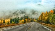 22nd Sep 2016 - Monarch Pass