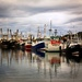 More Newlyn Reflections by swillinbillyflynn