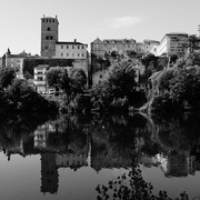 23rd Sep 2016 - OCOLOY Day 267: Medieval Cahors...