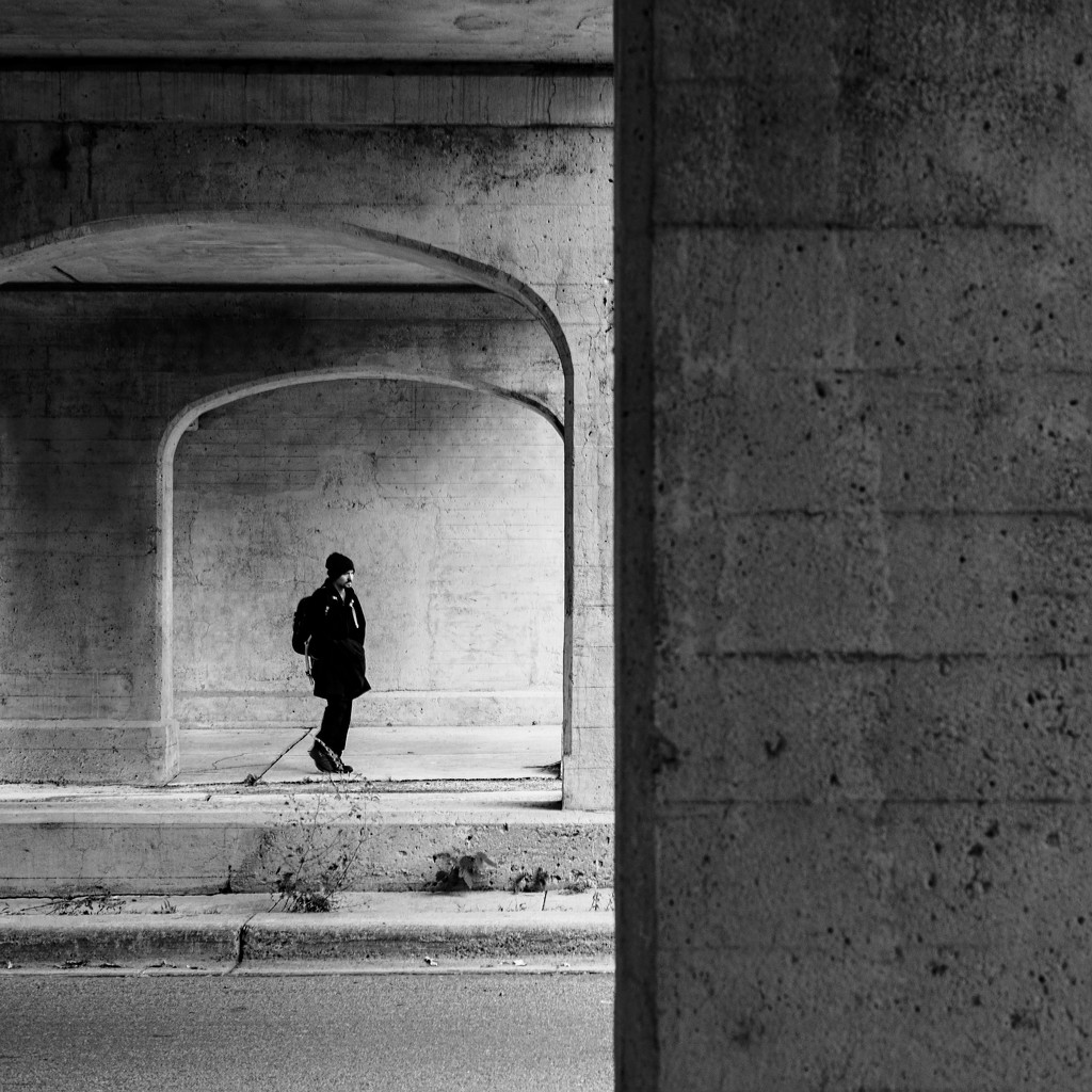 Man in Black by tosee
