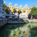 More cubehouses in Rotterdam by stiggle