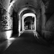 24th Sep 2016 - OCOLOY Day 268: Subterranean Cahors
