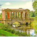 The Palladian Bridge,Stowe Gardens