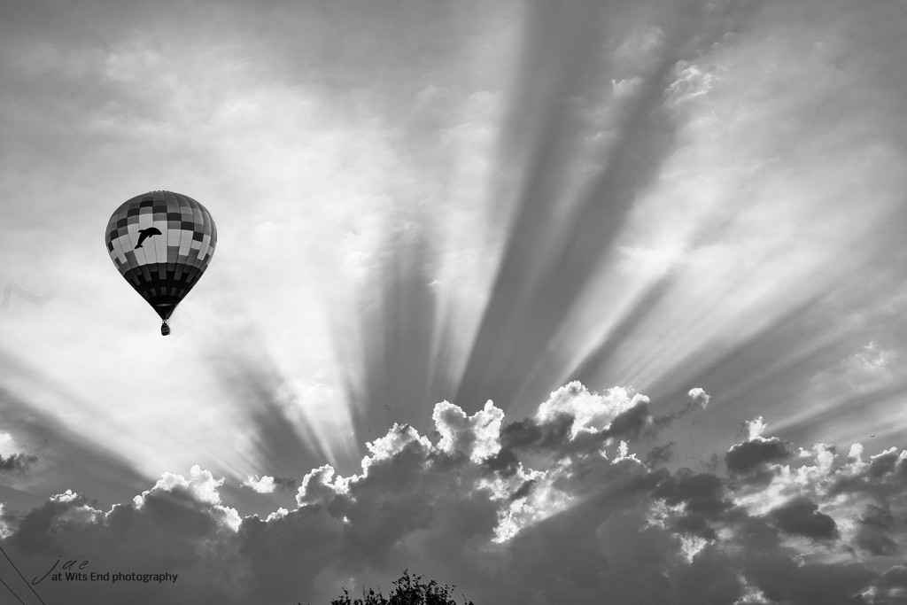 Balloon over Marine by jae_at_wits_end