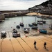 Mousehole Harbour by swillinbillyflynn