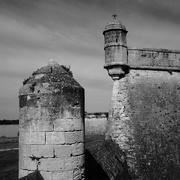 26th Sep 2016 - OCOLOY Day 270: Fortifications - La Citadelle de Blaye