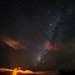Caldron and Milky Way, Take 101 by jyokota