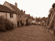 27th Sep 2016 - Gold (Hovis) Hill, Shaftesbury