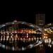 Frederick Douglass-Susan B Anthony Memorial Bridge  by bill_fe