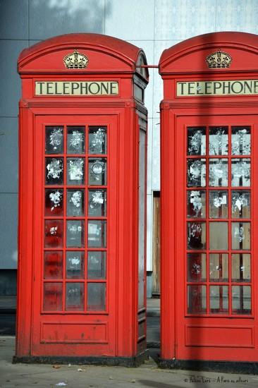 iconic red boxes by parisouailleurs