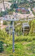 27th Sep 2016 - Gondola Ride