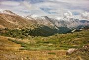 28th Sep 2016 - Loveland Pass