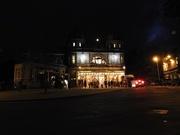 28th Sep 2016 - Buxton Opera House