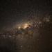 Milky Way in the NZ Dark