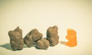 28th Sep 2016 - (Day 228) - Muddy Bears