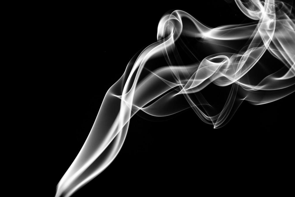 smokin' by northy