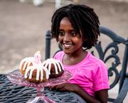 29th Sep 2016 - Birthday Girl