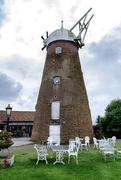 1st Oct 2016 - Wymondham Windmill