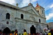 1st Oct 2016 - Basílica Minore del Santo Niño de Cebú