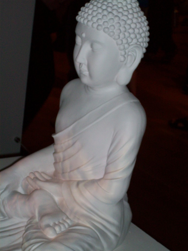 little Buddha carving by stillmoments33
