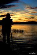 1st Oct 2016 - The Photographer!