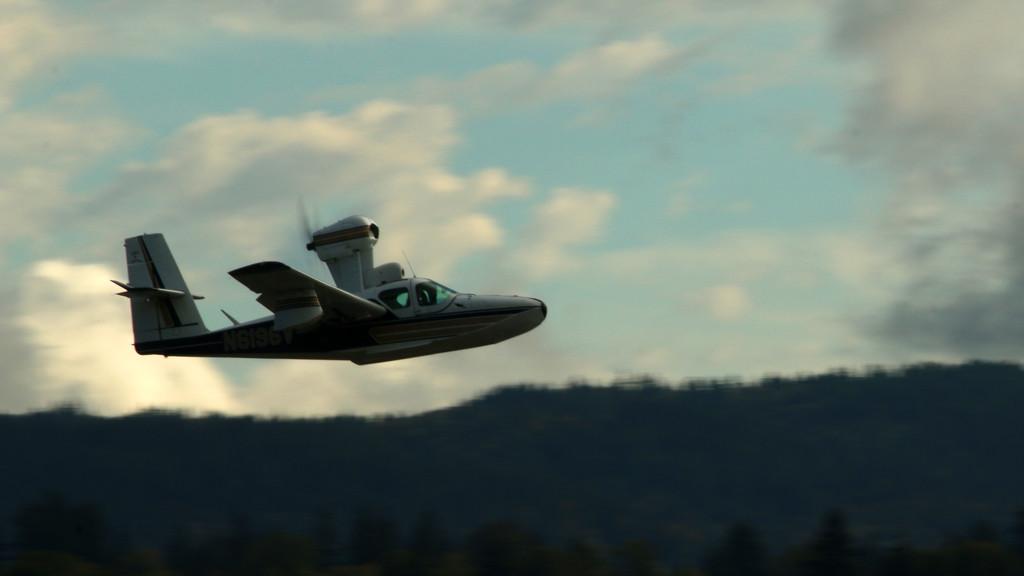 Take off by nanderson