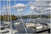 2nd Oct 2016 - Lake Windermere