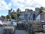 30th Sep 2016 - Conwy Harbour