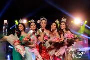 2nd Oct 2016 - Miss World Philippines 2016 Winners
