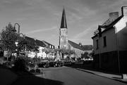3rd Oct 2016 - OCOLOY Day 277: Gaël village centre...