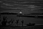 3rd Oct 2016 - Haunted Lighthouse