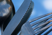 3rd Oct 2016 - Spoon-knive-fork