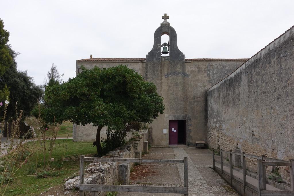 the little church by quietpurplehaze