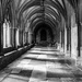 Cloisters by ukandie1